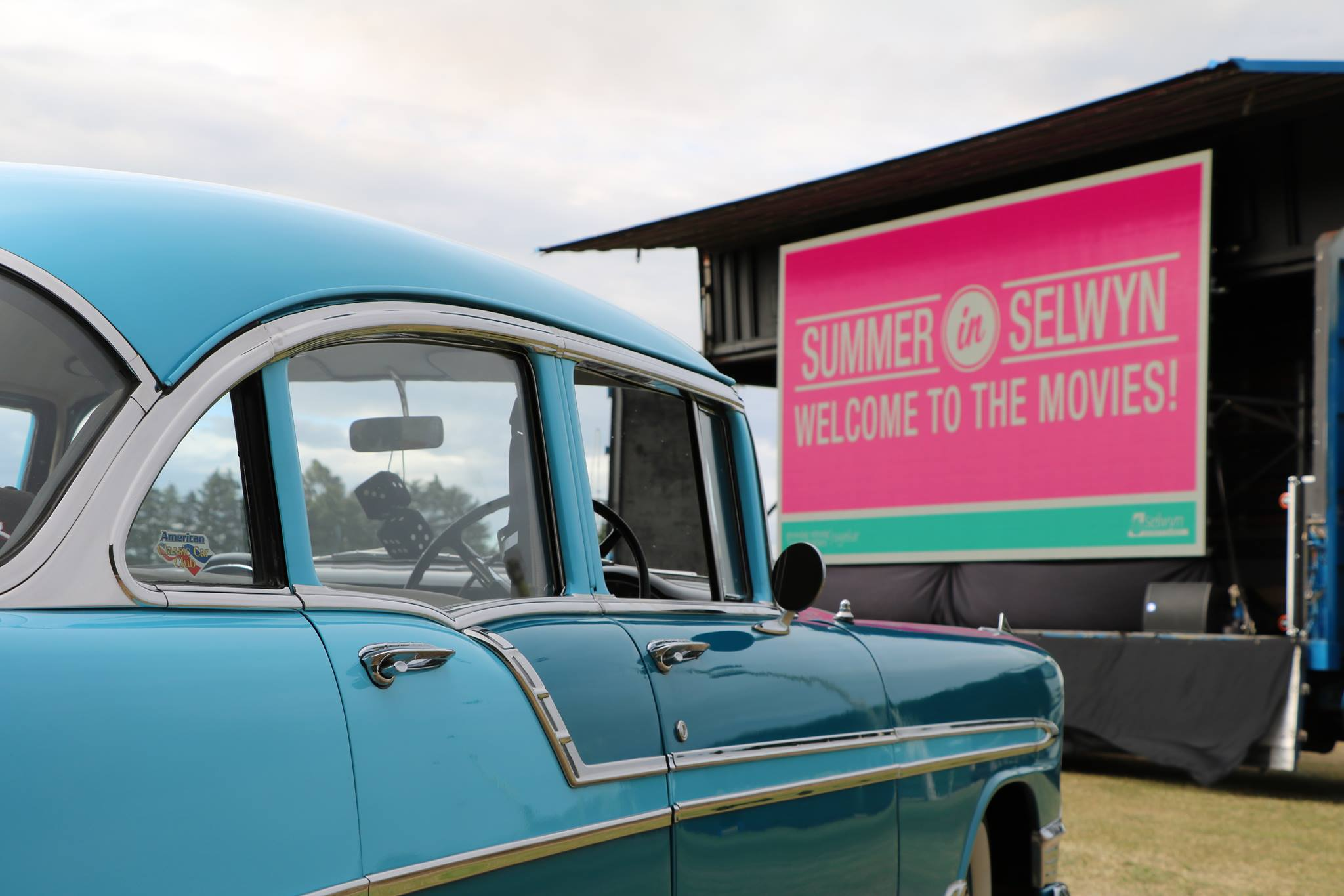 Rolleston Drive In Movie - Inside Out - Events on Selwyn Connect