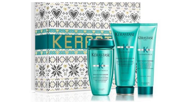 Kerastase Christmas Gift Sets Offers On Selwyn Connect